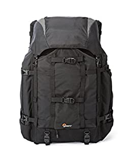 Lowepro LP36775-PWW, Pro Trekker 450 AW Bag for Camera, Fits 1-2 Pro DSLRs with Grip and Lens, 4-6 Extra Lenses, 2 Flashes, Tripod, Monopod, 15.4 Inch Laptop (B00ODEYT42) | Amazon price tracker / tracking, Amazon price history charts, Amazon price watches, Amazon price drop alerts