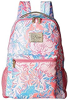 Lilly Pulitzer Women's Bahia Backpack