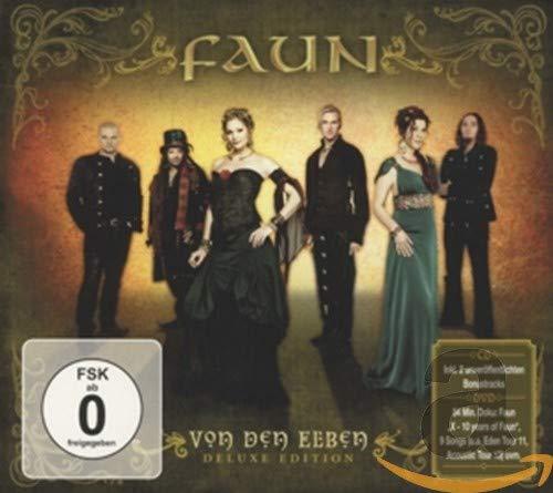 Von Den Elben (Deluxe Edt.)