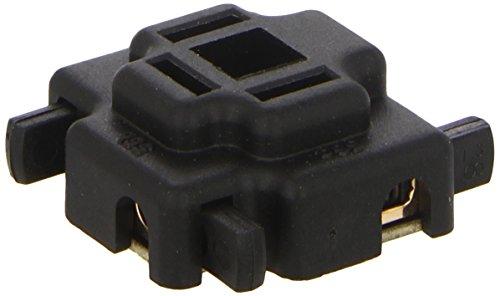 HELLA 8JA 001 909-001 Stecker 3 Polig, ohne Erdungskabel
