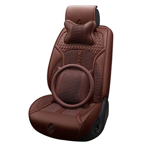 SZ JIAOJIAO autostoelovertrek, antislip, compatibel met Volvo XC90,2