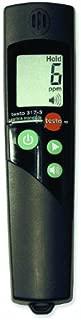 testo carbon monoxide tester