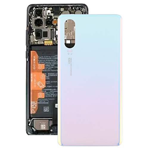 GGAOXINGGAO Ersatzteil des Mobiltelefons Batteriefache Abdeckung für Huawei P30 Telefonzubehör