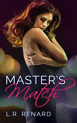 Master's Match: Older Man, Younger Woman Instalove Romance