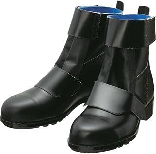 [シモン] 安全靴 溶接靴 528溶接靴 27.0cm NO528270