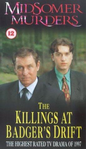 Midsomer Murders - The Killings At Badger's Drift