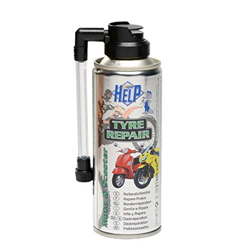 alca® Reifendichtmittel Pannenhilfe 500 ml