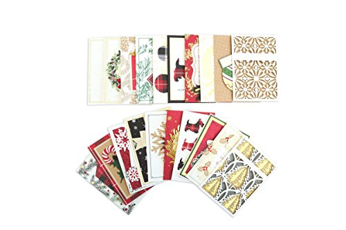 Anna Griffin AG-569H Holiday Card Assortment