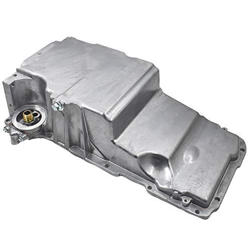 labwork Aluminum Engine Oil Pan 12628771 Fit for Camaro Firebird Trans Am Express LS1