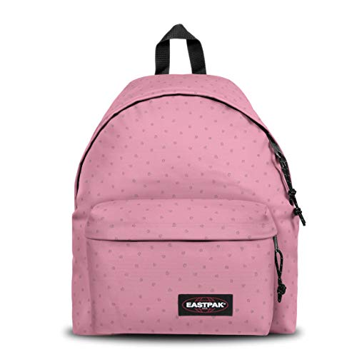 Eastpak Padded Pak'r Sac à Dos, 40 cm, 24 L, Rose (Tribe Rocks)