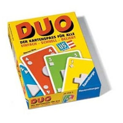 Ravensburger - Duo 2005