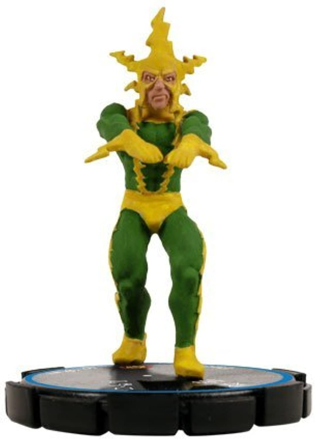 HeroClix  Electro   28 (Rookie)  Sinister by HeroClix