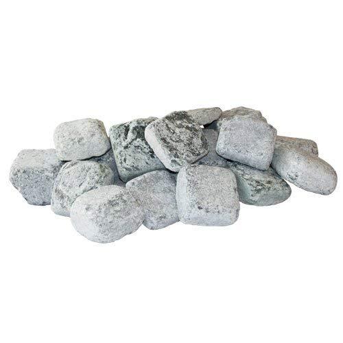 Sauna-Specksteine aus Finnland