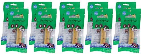 (10 Pack) Himalayan Dog Chew, Medium, 2.3 Ounces each