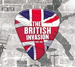 The British Invasion: 1963-1967