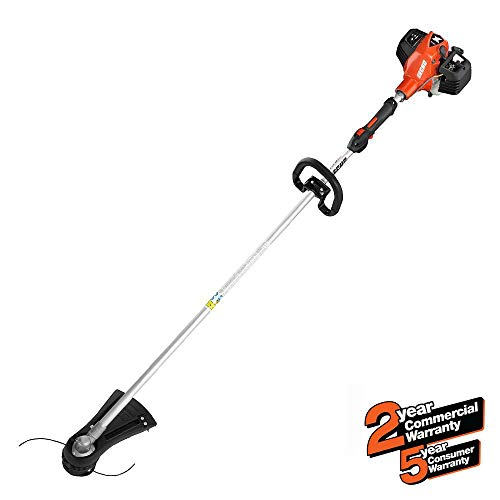 Best Deals! Echo 25.4cc Gas 2-Stroke Cycle Straight Shaft Trimmer