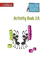 Busy Ant Maths European Edition - Activity Book 2a