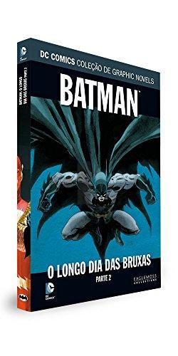DC Graphic Novels. Batman. O Longo Dia das Bruxas. Parte 2