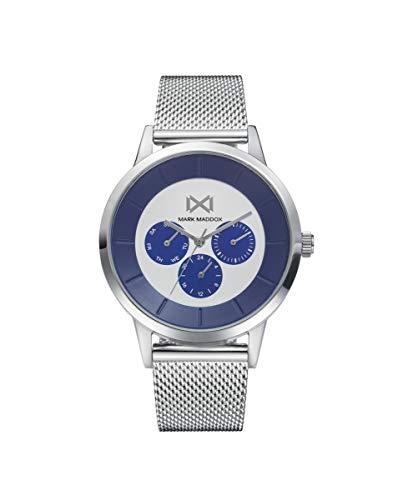 Reloj Mark Maddox Hombre HM7134-37 Northern