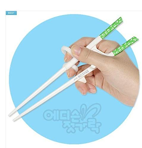 Edison Training Chopsticks for Adults (Right handed) by Edison