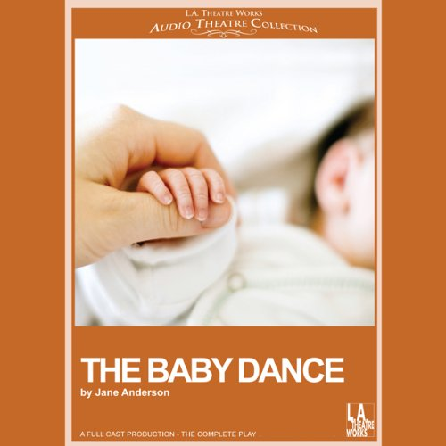 The Baby Dance audiobook cover art
