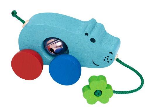 Selecta Spielzeug Ag Jouet à Tirer - Nili