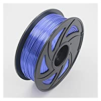 3Dプリンターフィラメント ペッグ印刷消耗品3D印刷消耗品3D印刷ペン消耗品1.75mm (Color : Blue)