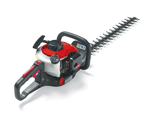 Mountfield MHJ2424 Petrol Hedgetrimmer Double Blade