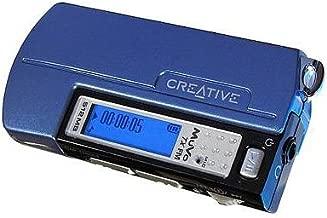 Creative MuVo TX FM 512 MB MP3 Player