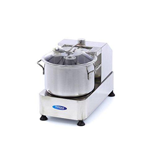 Deluxe Cutter/Keukenmachine 6L