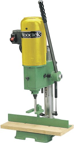 Lowest Price! Chisel Mortiser Hollow 1/2 Horespower Woodtek