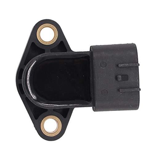 MOTOKU Gear Shift Angle Sensor for Honda Recon 250 Rancher 350 Rancher 420 Foreman 500 Pioneer 1000 ATV