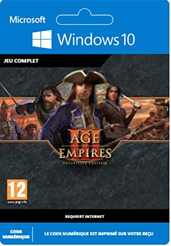 Age of Empires III: Definitive Edition (PC)
