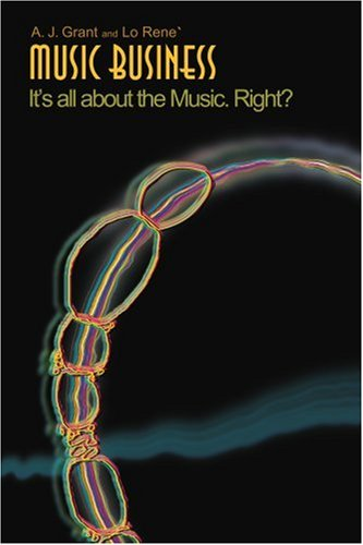 Music Business: It's all about the Music. Right?