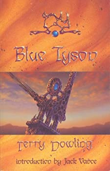 Blue Tyson 1875346058 Book Cover