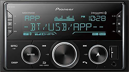 Pioneer MVH S622BS Digital Media Receiver
