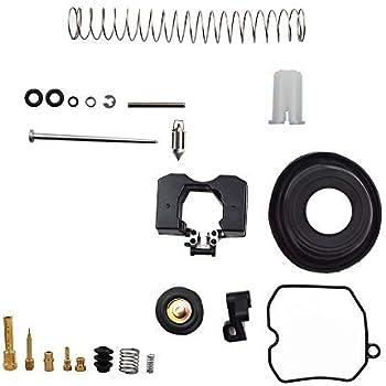 Carburetor Rebuild Repair Kit for Harley Davidson 883 1200 Dyna Electra Glide