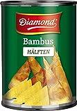 Diamond Brotes De Bambú, Mitades 540 g