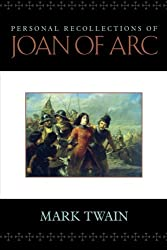 Mark Twain's Joan of Arc has never been filmed. It's time for a movie adaptation of this underrated classic.
