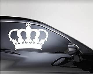 Crown (White 4