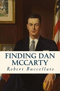 Finding Dan McCarty
