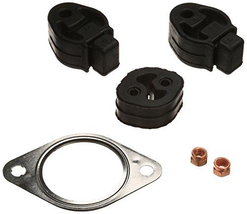 Preisvergleich Produktbild HJS 82156626 Montagesatz,  Abgasanlage