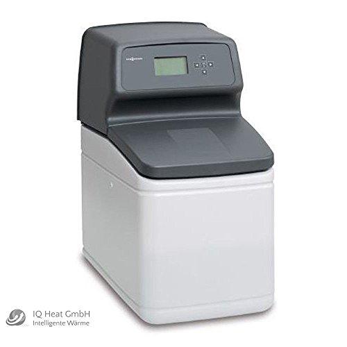 Viessmann Trinkwasser-Enthärtungsanlage Typ VS 19D 17m³ °dH 25 kg Salztabletten