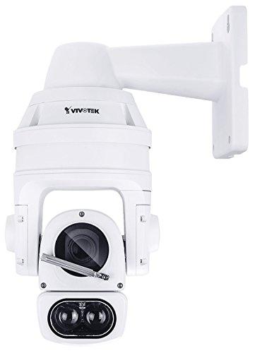 VIVOTEK SD9366-EHL Speed Dome - Cámara IP (2 Mpx, para Exteriores)