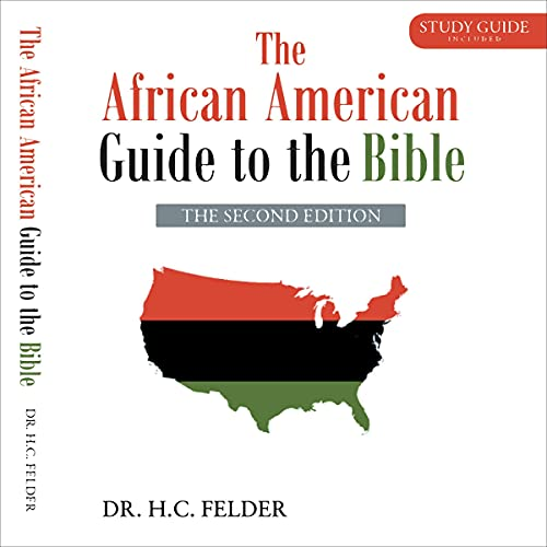The African American Guide to the Bible (The Second Edition) Titelbild