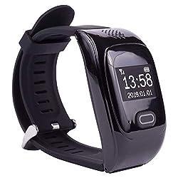 GPS Tracker Uhr