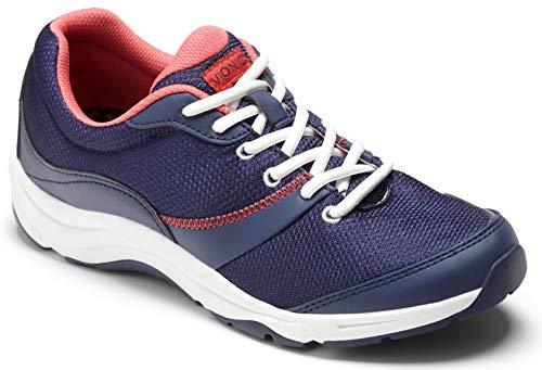 Vionic Women's Action Kona Lace-up Walking Fitness Shoes - Ladies...