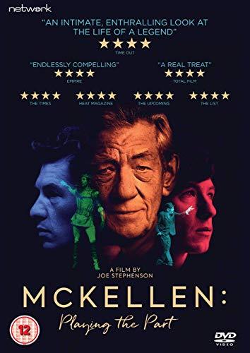 McKellen: Playing the Part [DVD]