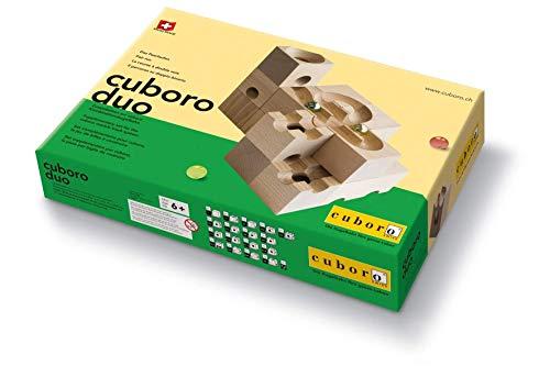 Cuboro Duo (24 Piece supplementary Set)