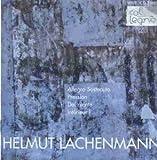 Allegro sostenuto / Pression / Dal niente / Intérieur I von Helmut Lachenmann